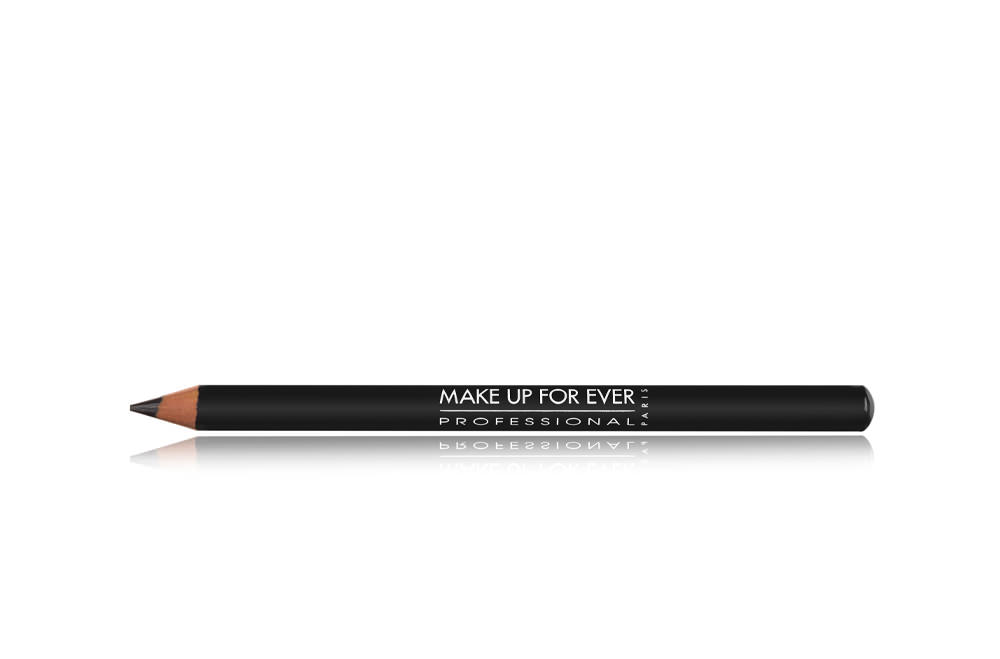 Lumiprod, packshot d'un crayon khôl pour les yeux Make Up For Ever.