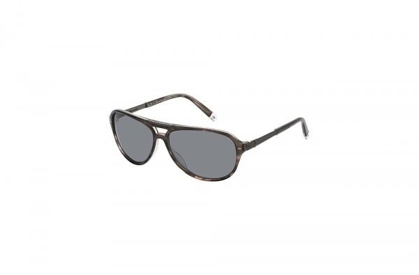 Lumiprod, packshot d'une paire de lunettes de soleil Façonnable.