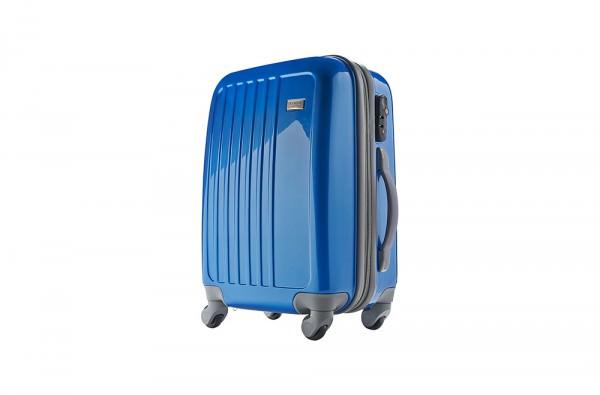Lumiprod, packshot d'une valise chariot de la marque Lys.