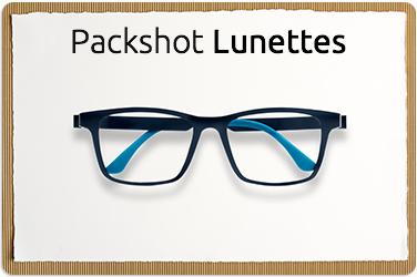 Packshot Lunettes