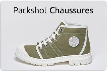 Photographe Packshot Chaussures