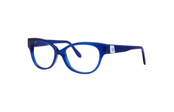 Photographie en studio d'une paire de lunettes Clush distribuée par the House of Eyewear.