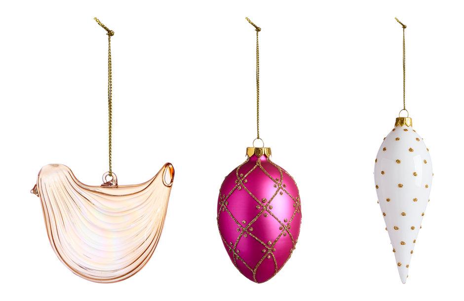 Lumiprod, photographie packshot de décorations de Noël.