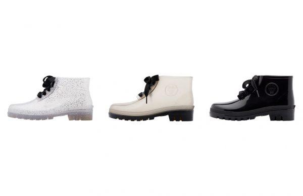 Photographie packshot en studio de chaussures, boots et bottines.