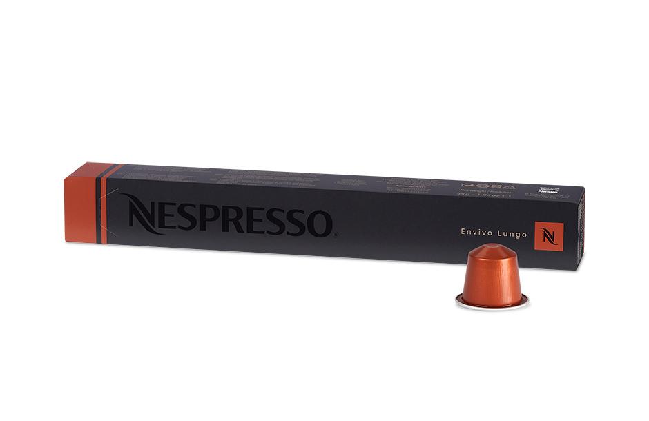Prise de vue publicitaire Nespresso.