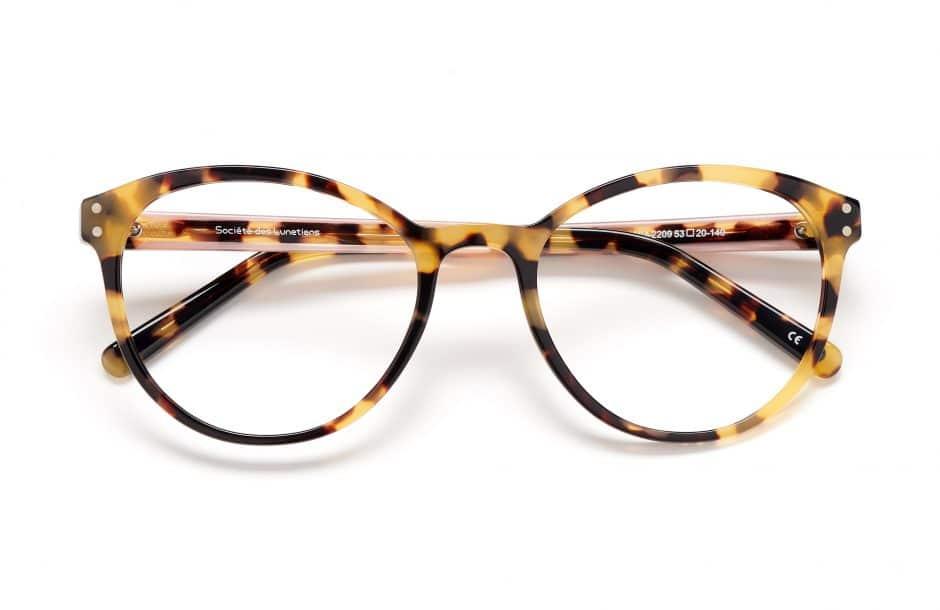 Photographe packshot lunettes