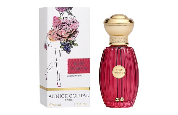 Photographe Packshot Parfum pour Annick Goutal
