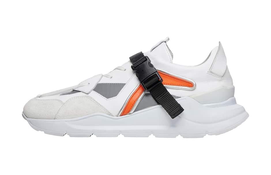 Photo Packshot Sneaker