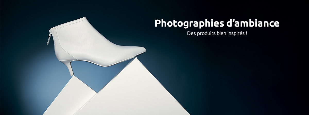 Photographies d'ambiance